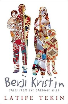 Berji Kristin Tales From the Garbage Hills