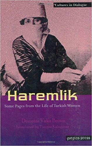 Haremlik