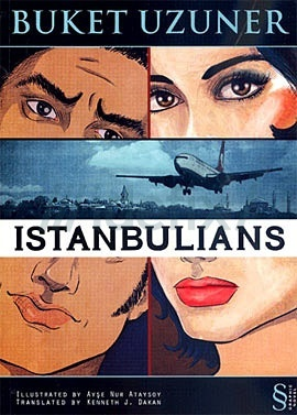 'The Istanbullians' by Buket Uzner