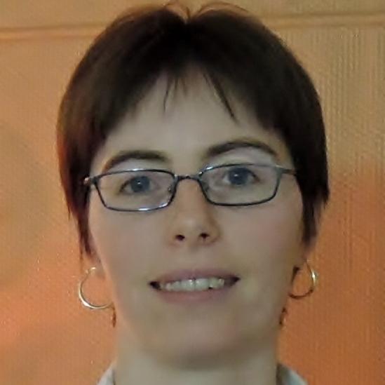 Catherine Yiğit