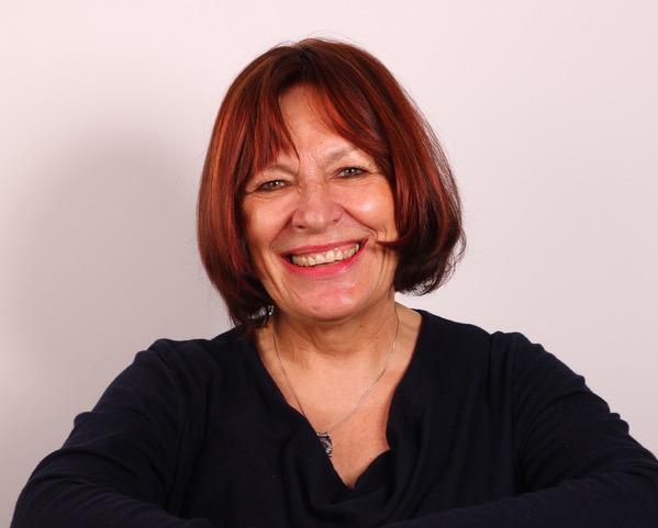 Claudia Turget