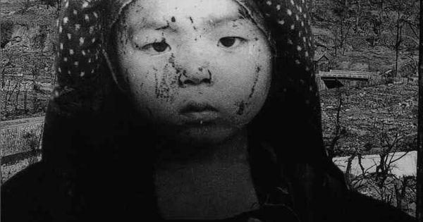 Hiroshima Child