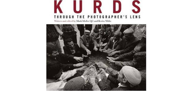 Kurds (Through the Photographer's Lens)