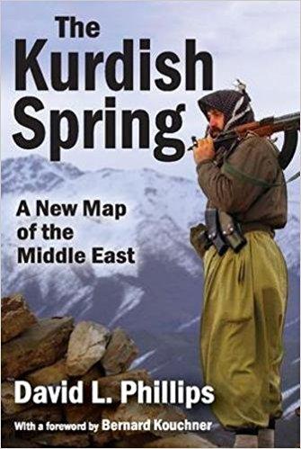 The Kurdish Spring
