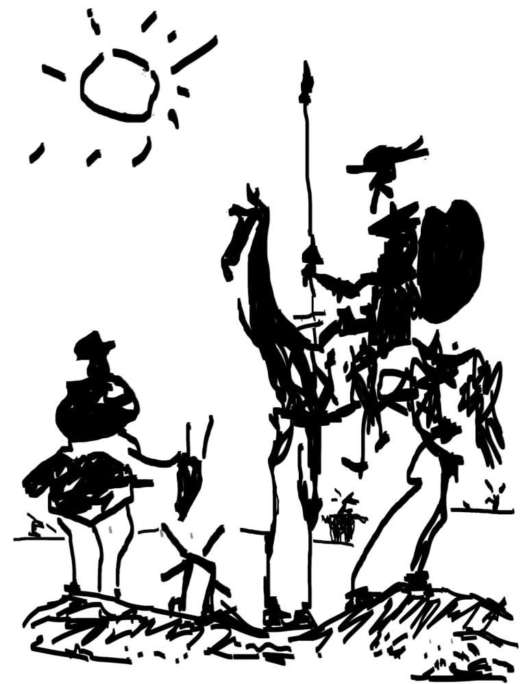 Don Quixote De La Mancha Timeless Message Of Hope And Chivalry