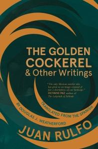 028-Golden Cockerel