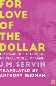For Love of the Dollar Cover