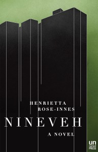 Nineveh Cover