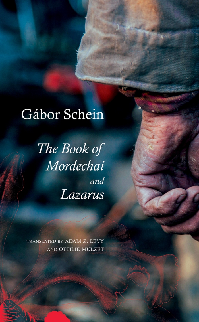 The book of mordechai and lazarus