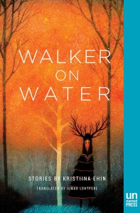 Walker on Water Cover