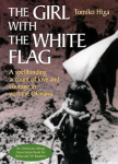 Girl with White Flag