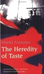 Heredity of Taste