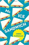 Ms Ice Cream Sandwich