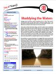 Muddying the Waters