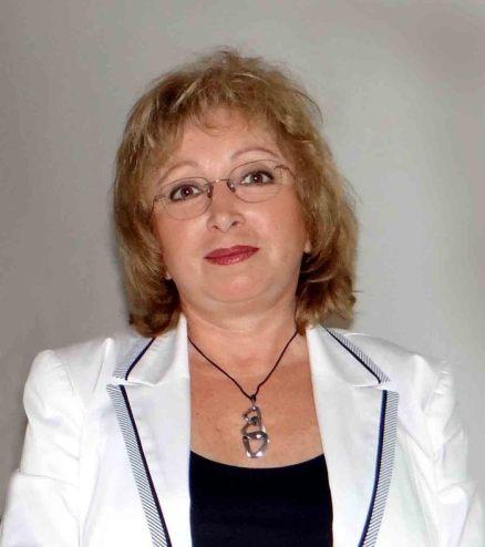 Galina Zlatareva