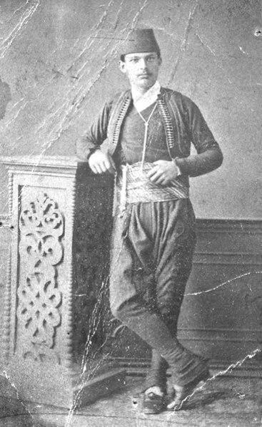 Georgi Benkovski