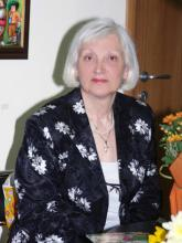 Stoyanka Grudova