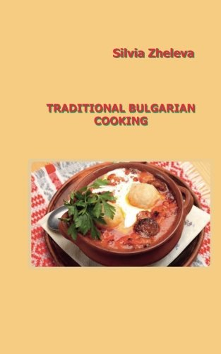 Traditional Bulgarian Cooking