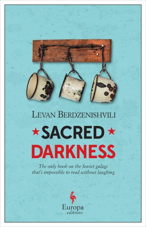 Sacred Darkness