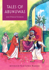 Tales_Abunuwas