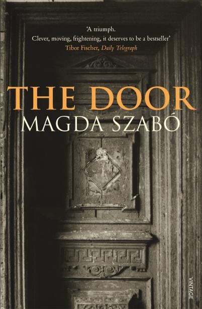 10 The Door