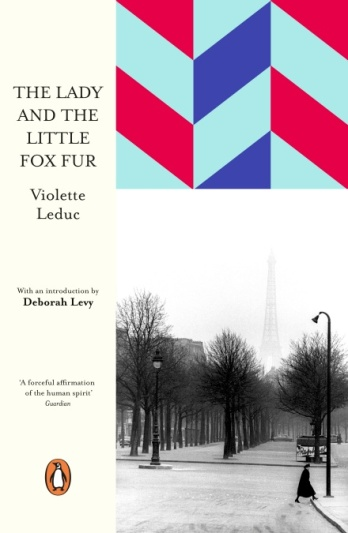 8 Lady & Fox cover