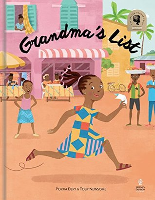Grandma's List