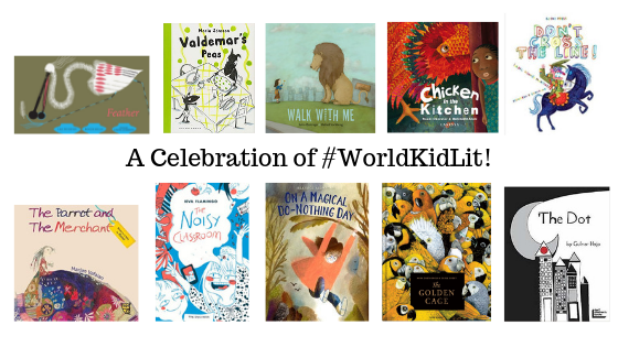 WorldKidLit Bookshelf