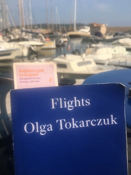 Reading Flights in the South of France