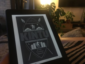 Kintu – the book that began this project