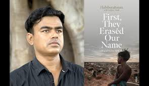 First, They Erased our Name: A Rohingya Speaks - Adelaide Festival